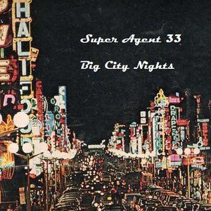 Big City Nights 002 podcast