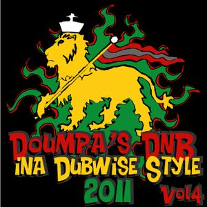 Doumpa's DnB ina Dubwise Style 2011