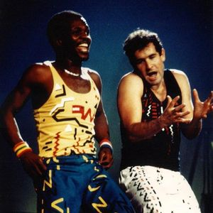 GOOD BY JOHNNY CLEGG  By Edou