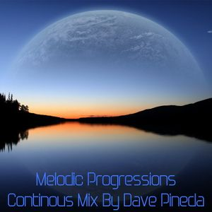 Melodic Progressions Radio Show February 16, 2013