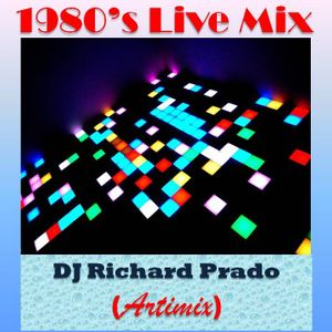 1987_10_A Real Mixtape (Live in Green Parrot Disco)