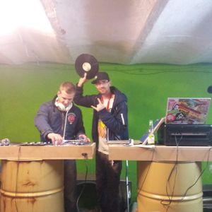 Eddy Sixty b2b Zima Moody - Let's Get Techno! Vol.1