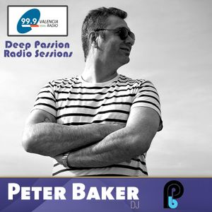 Peter Baker presents Deep Passion Radio Sessions 041 ft JLBoss