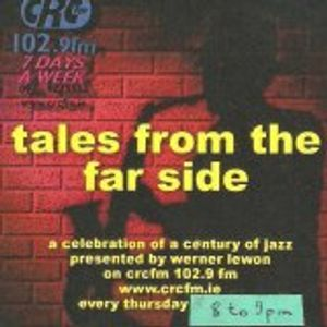 Tales from the far Side 06.07.2017 First glimpse at the 2017 Sligo Jazz Festival