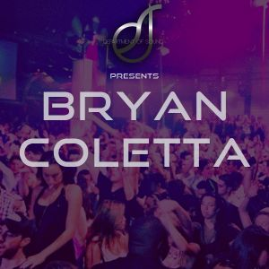 Top Of The Clubs 09/12 (Mixed by Bryan Coletta)