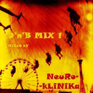 D'n'B Mix 1