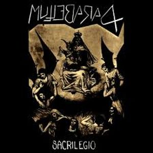 Volumen Brutal - Capítulo 24 - ULTRAMETAL Gemidos de ultratumba desde Medellin de los 80