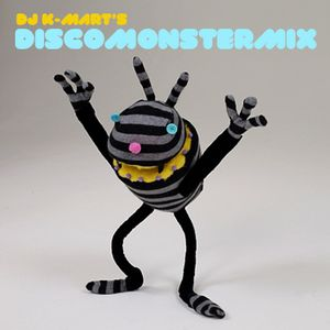 Discomonstermix