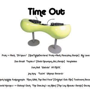 'TIMEOUT' c.2009 Deep Progressive Tech Mix