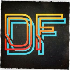 Da Funk-Featured Artist@Proton Radio (12.11.2008)