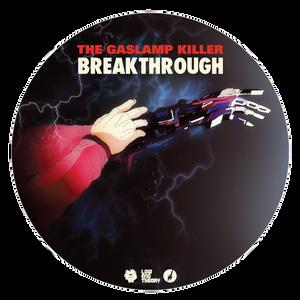 Show 87 - Gaslamp Killer - Breakthrough