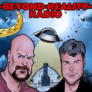 12/19/2016 - Beyond Reality Radio - Inter-dimensional beings including Djinn, Shadow People, and mor