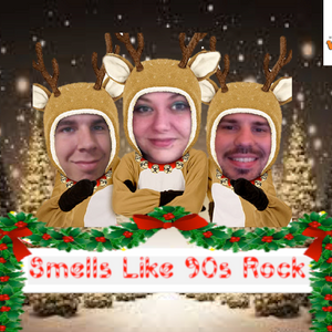 Smells Like 90's Rock: November 28 2015