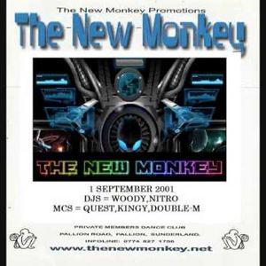 the new monkey 1/9/2001