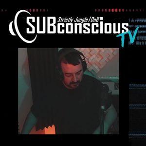 Egres // SUBconscious TV 290521