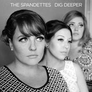 Dig Deeper - Cratesoul Radio Show | 03/27/2014