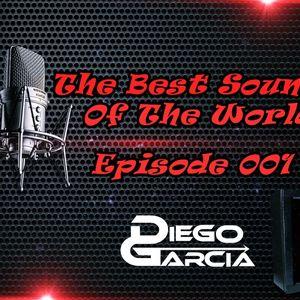 TBSOTW Diego Garcia Episode 001