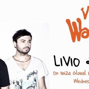 Livio & Roby @ VIVa Warriors Radioshow - Ibiza Global Radio - 29.08.12