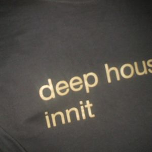Deep House, Innit: Get Into The Christmas Soul