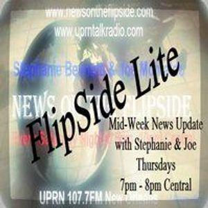 Ep - 162 - Flipside - Lite - Joe - Montaldo - Stephanie - Bennetti - July 12 2016