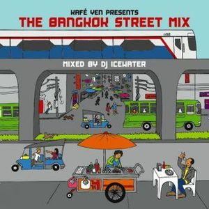Bangkok Street Mix