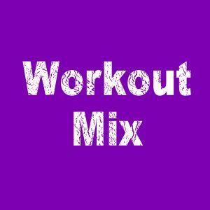 Workout Mix #8