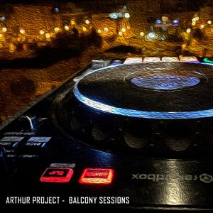 Arthur Project - Balcony Sessions