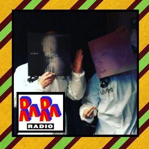 OLDSKULL & T-BONE @ RARARADIO 05-10-2020