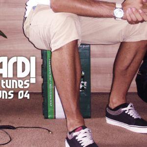 Lavardi - Groovin' Tunes Sessions 04
