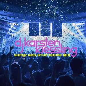 Karsten Kiessling's Summer Holidays 2019 Mix