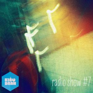 Kisobran radio show #7