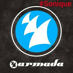 Sonique on Armada Music EP 002