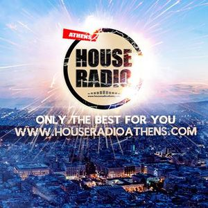 MASTER DJ TONY SOUL - HOUSE RADIO ATHENS VOL. 1