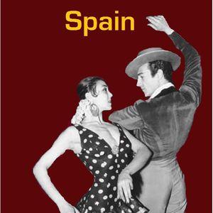 Around the world in 80 tunes presents Spain