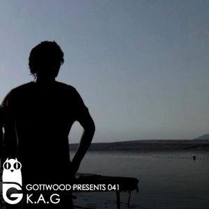 Gottwood Presents 041 - K.A.G