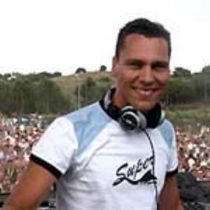 Dj Tiësto live at Zoom tel Aviv Israel 26-08-2000