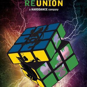 Cypher Eddie Halliwell Tribute Mix For Norwich Reunion The Return