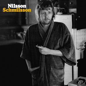 GET UP! MARCH 11, 2019 with Harry Nilsson, Graham Parker, X, and many more!