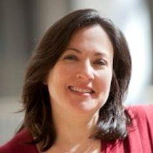 Melissa Silverstein - New Horizons: Women in the Irish Film and Television Industries