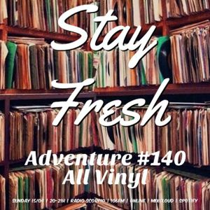 Adventure #140 All Vinyl for Record Store Day