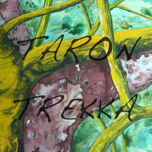 Taron-Trekka - His strength lies in the hidden MIX