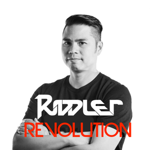 RIDDLERS REVOLUTION EPISODE 188