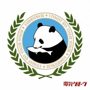 """電気グルーヴ Denki Groove 2013-03-13 Zepp Diver City, Tokyo """"tour Panda 2013"""""""