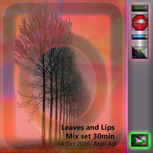 Leavs and Lips mix set 30min 14Oct 2016 Abdi Adl