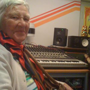 "Federleicht ""Feline Atoll"" Vinyl DJ Mix"