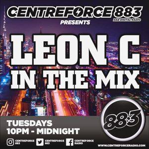 Centerforce 883 26/02/19