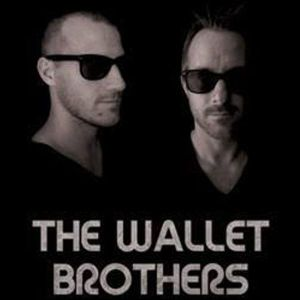 The Wallet Brothers #146 live from SXM