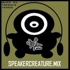Speaker Creature vol.1