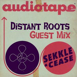 Sekkle&Cease Guest Mix 006 - Distant Roots