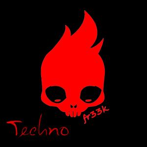 Fr33k Techno Mix 2010.12.08